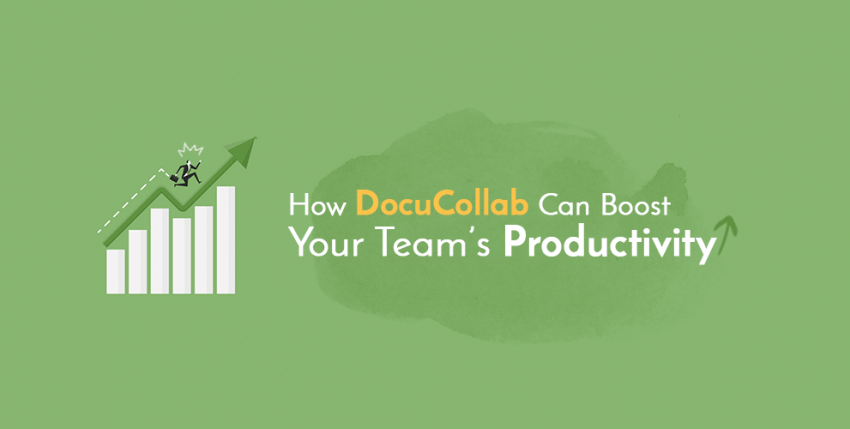How DocuCollab Can Boost Your Team's Productivity