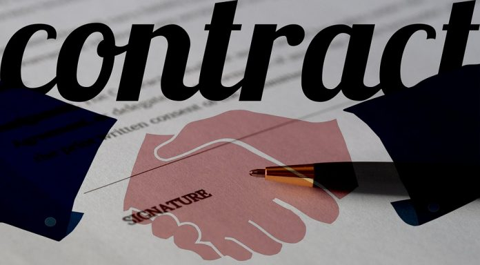 Contract Management is the Foundation of Your Business
