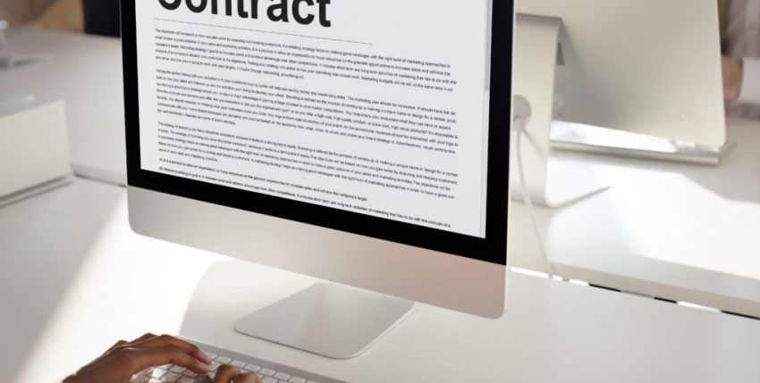 What CEOs Need To Know About Digital Contracts?