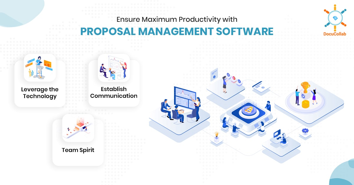 proposal management software, proposal management process, proposal management salesforce