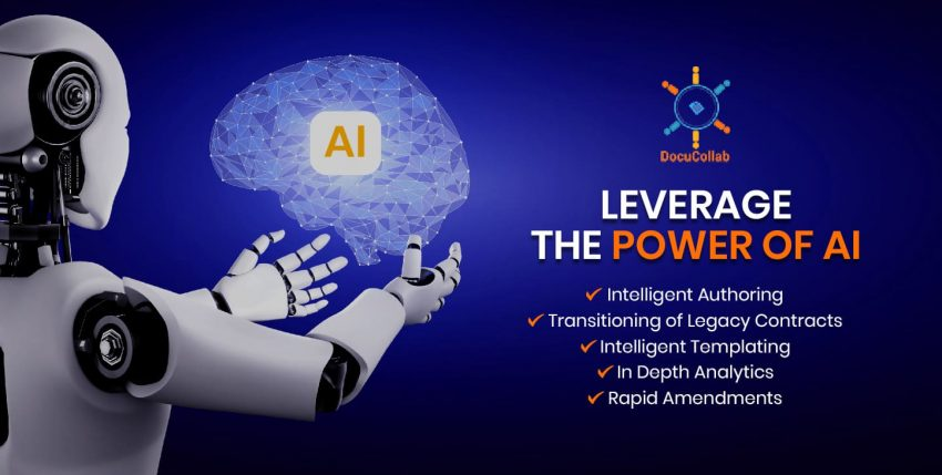 Leverage the Power of AI – Contract Management Software for Business